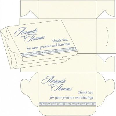 Sweet Box - SB-8242J