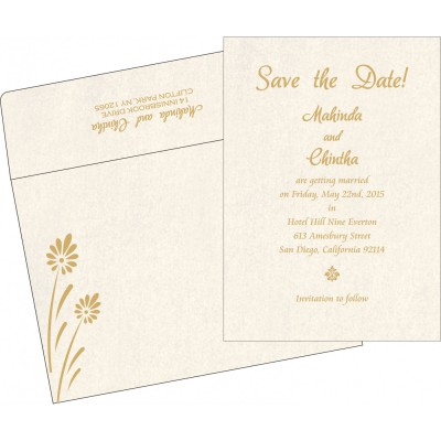 Save The Date - STD-1372