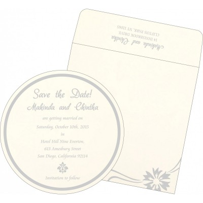 Save The Date - STD-1380