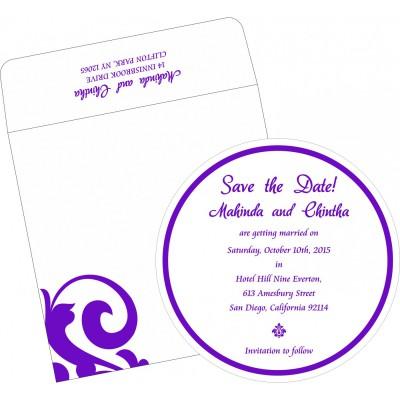 Save The Date - STD-2278