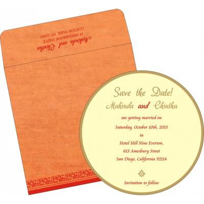 Save The Date - STD-8207J