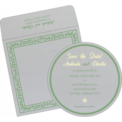 Save The Date - STD-8214P