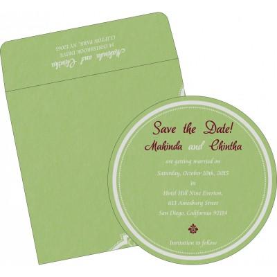 Save The Date - STD-8219J