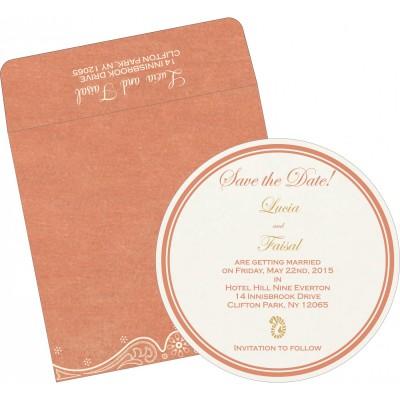 Save The Date - STD-8221B