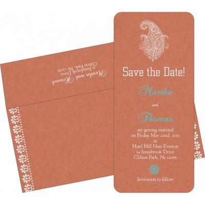 Save The Date - STD-8231E