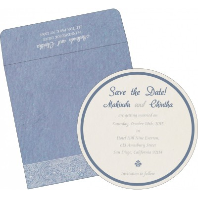 Save The Date - STD-8234J