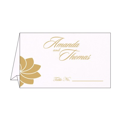 Table Cards - TC-1228