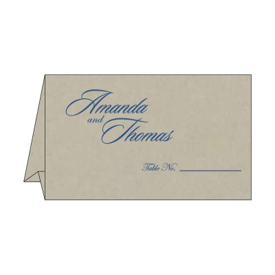 Table Cards - TC-1261