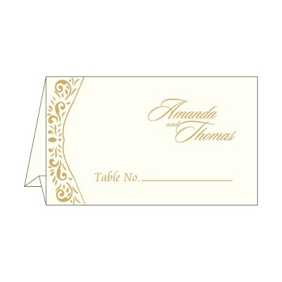 Table Cards - TC-1367