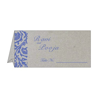Table Cards - TC-1371