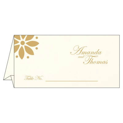 Table Cards - TC-1385