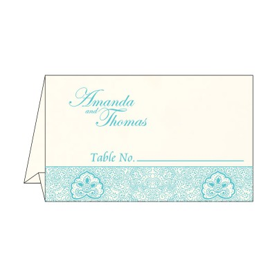 Table Cards - TC-1410
