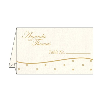Table Cards - TC-1435