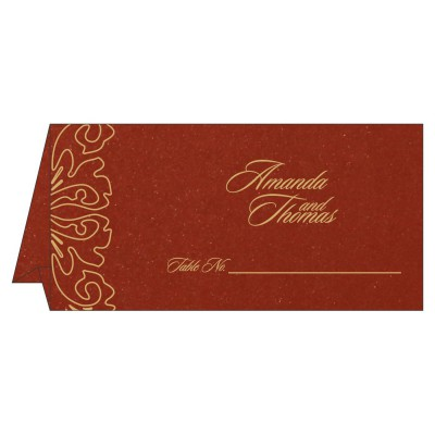 Table Cards - TC-1463