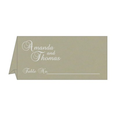 Table Cards - TC-2114