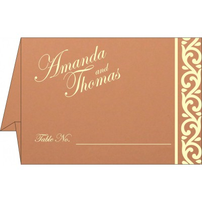 Table Cards - TC-2145