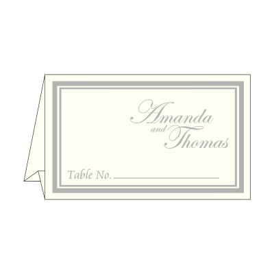 Table Cards - TC-2154