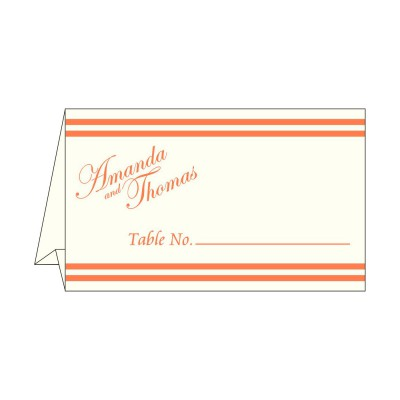 Table Cards - TC-2188
