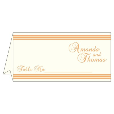 Table Cards - TC-2203