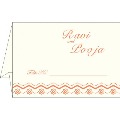 Table Cards - TC-2214