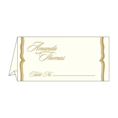 Table Cards - TC-2219