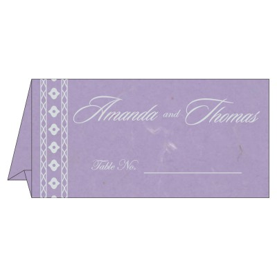 Table Cards - TC-5001P