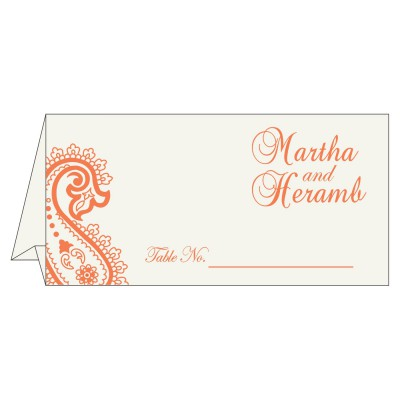 Table Cards - TC-5015N