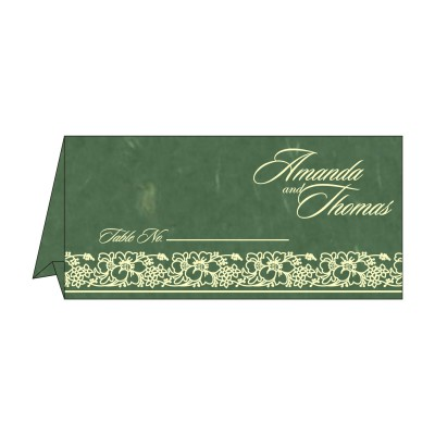 Table Cards - TC-8207L