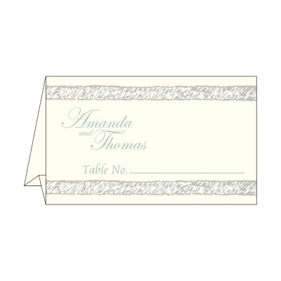 Table Cards - TC-8209F