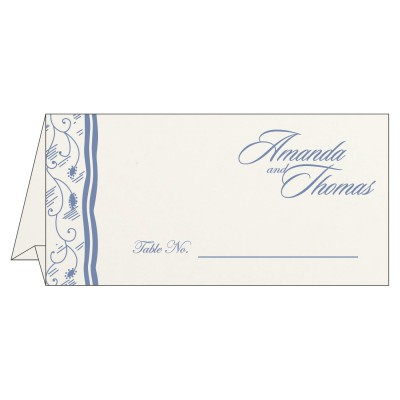 Table Cards - TC-8210H