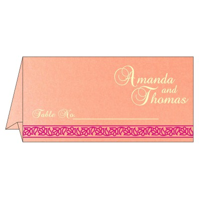 Table Cards - TC-8211D