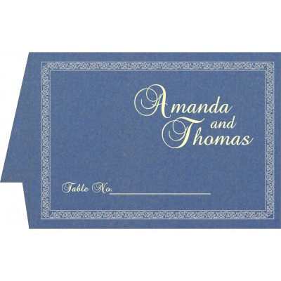 Table Cards - TC-8211O