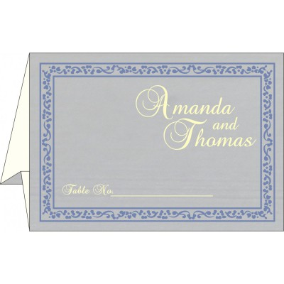 Table Cards - TC-8214O