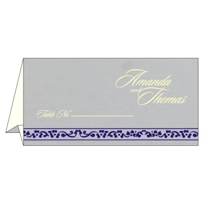 Table Cards - TC-8214Q