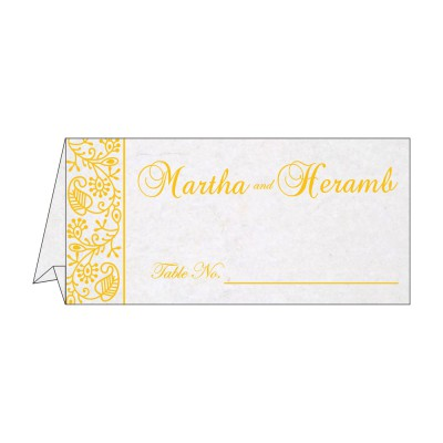 Table Cards - TC-8215H