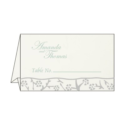 Table Cards - TC-8216F