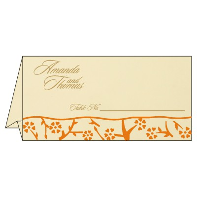Table Cards - TC-8216G
