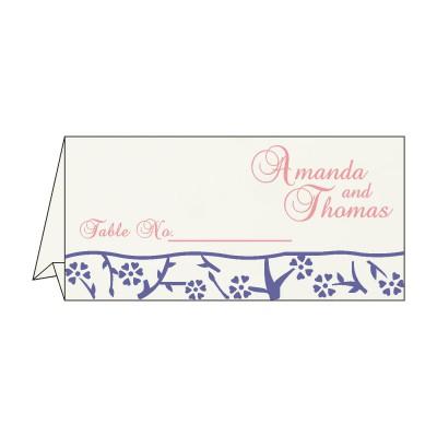 Table Cards - TC-8216I