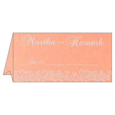 Table Cards - TC-8217E