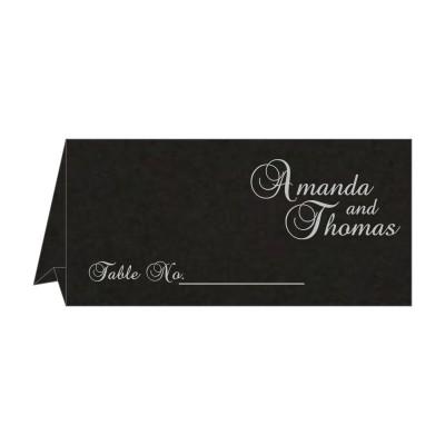 Table Cards - TC-8222J