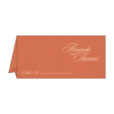 Table Cards - TC-8222P