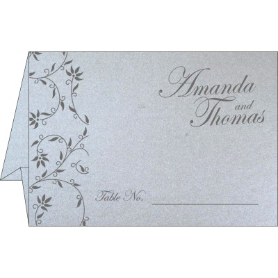 Table Cards - TC-8226A