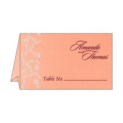 Table Cards - TC-8226B