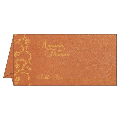 Table Cards - TC-8226E