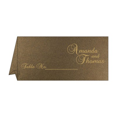 Table Cards - TC-8226N