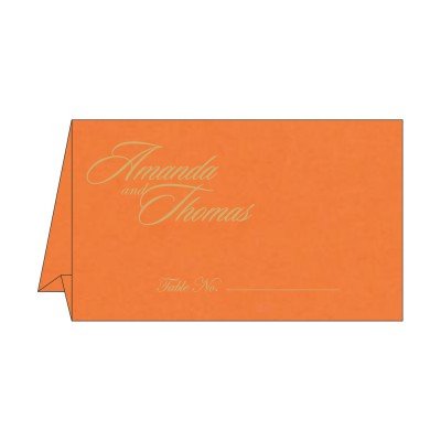 Table Cards - TC-8227D