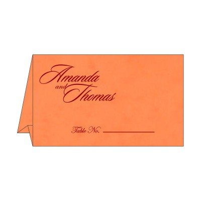 Table Cards - TC-8227N