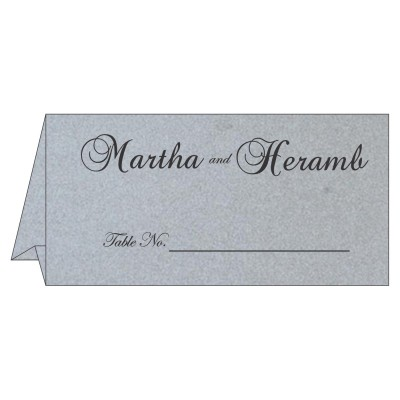 Table Cards - TC-8230F