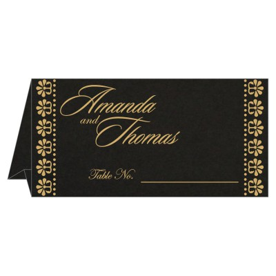 Table Cards - TC-8231I