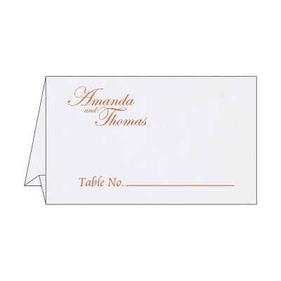 Table Cards - TC-8234F
